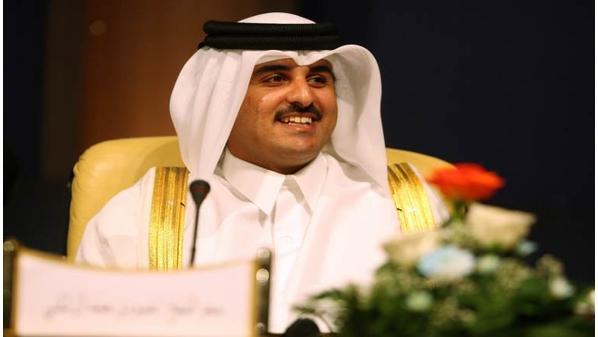 السعودية تدعو أمير قطر لحضور القمة الخليجية في الرياض