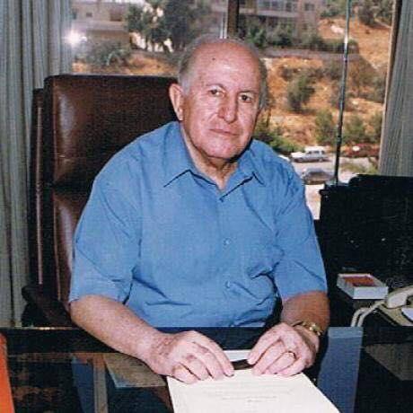 الذكرى السنوية الأولى لرحيل الكاتب غازي السعدي