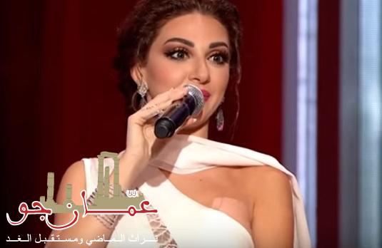 بالفيديو- ميريام فارس تكشف عن اسم الفنان المفضّل بالنسبة لها
