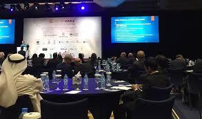 جامعة سمية تشارك بالمؤتمر الدولي للتعليم العالي بمنطقة الشرق الاوسط وشمال افريقيا