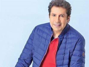هاني رمزي يعود الى المسرح  ..  وداليا البحيري بدور زوجته