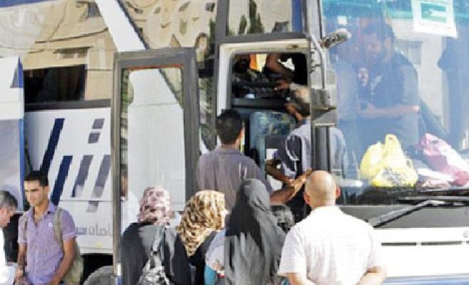 تقليص فترة سفر الحجاج الأردنيين إلى الديار المقدسة