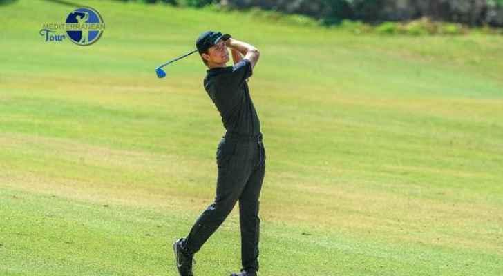 تأهل تاريخي للكردي في بطولة آسيا للجولف