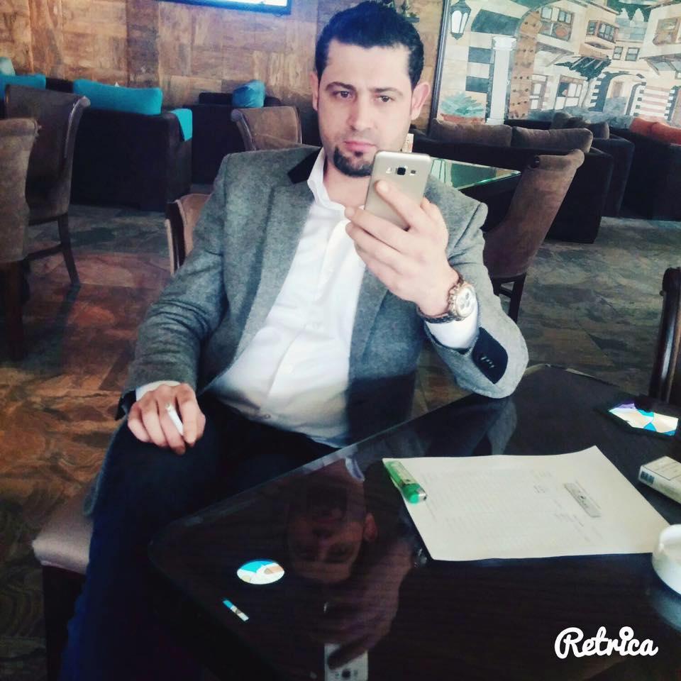 هشام المومني العمر كلو يا رب