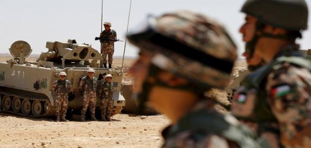 الكاتب فهد خيطان : لا نريد مخيمات على حدودنا