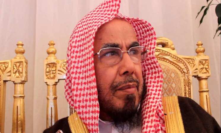 رجل دين سعودي يدعو الشباب إلى تعدد الزوجات- (فيديو)