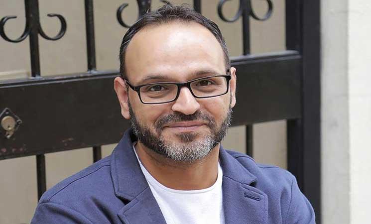 إخلاء سبيل الممثل اللبناني زياد عيتاني بعد تبرئته من تهمة التعامل مع إسرائيل