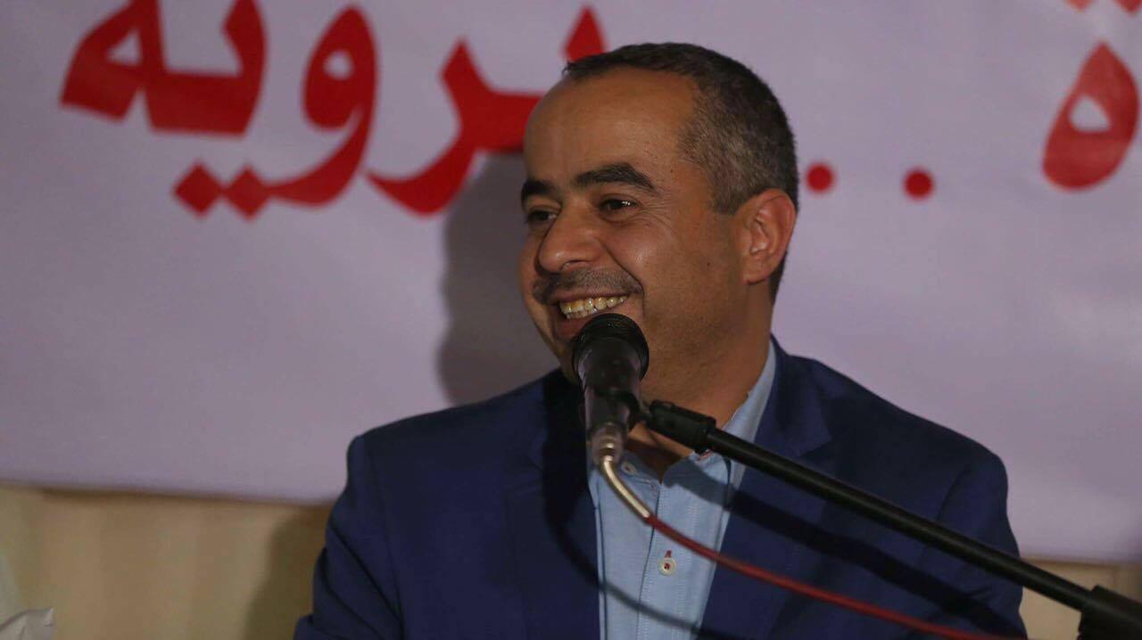 حيدر محمود  ..  مازلت عمان ترخي جدائلها لكن لم يعد المجد يهتز ويقبلها