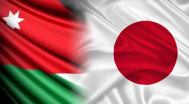 الأردن يبحث مساعدات يابانية جديدة لدعم الموازنة للعامين المقبلين