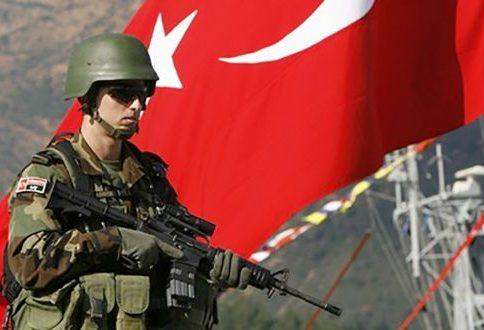 تمارين عسكرية قطرية تركية في الدوحة