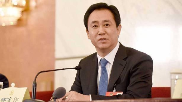 اغنى رجل في الصين يملك 43 مليار دولار