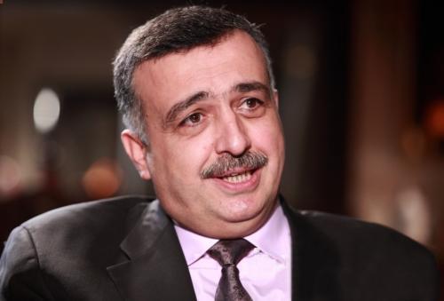 توقيف رجل الاعمال العراقي جمال الكربولي في الجويدة