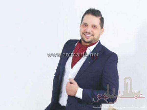 """توفيق الدلو يطلق """"حدّايه """" عبر عمان جو"""