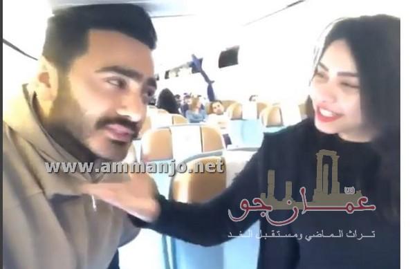 هل أغضب تامر حسني شيرين عبد الوهاب