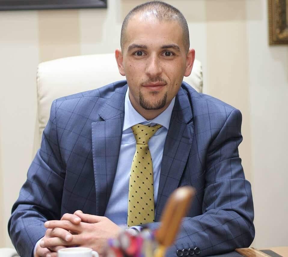 """علاء البشيتي سفيرا"""" ومديرا"""" للاتحاد العالمي لحماية الطفولة في الأردن ."""