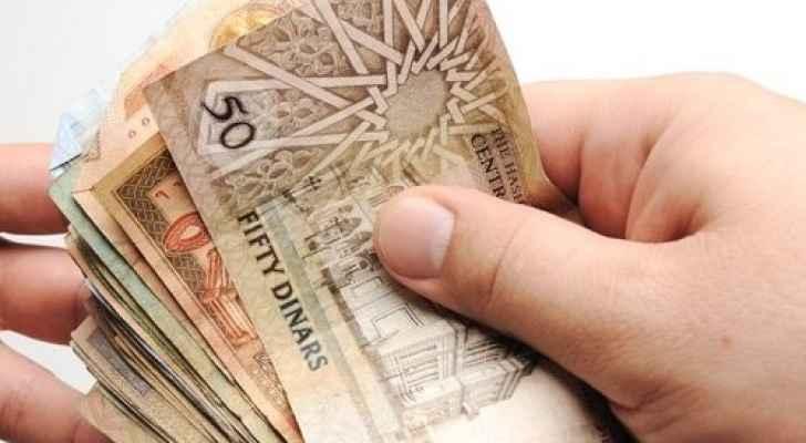 مساعدات مالية ل 30 ألف أسرة أردنية