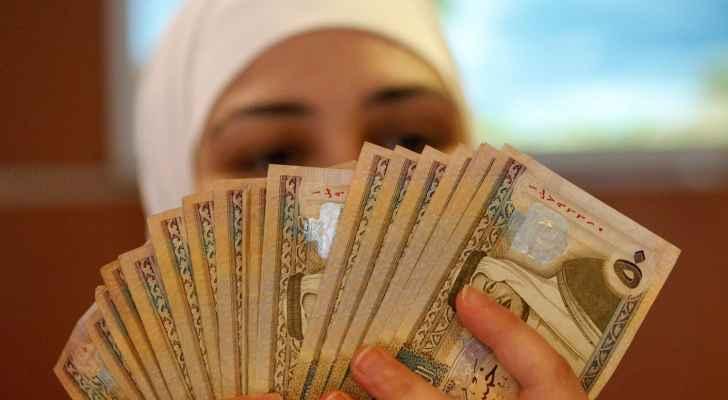 تقرير جديد للبنك الدولي: النمو في الأردن لن يتجاوز 2.4% عام 2020