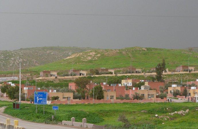 1.7 مليون دينار لمشروعات زراعية انتاجية بالاغوار الشمالية