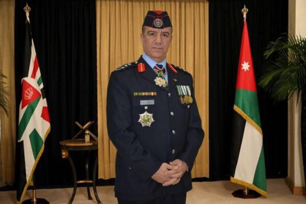 قرار إحالة قائد إقليم العاصمة قسيم بيك الابراهيم يحتل اهتمامات القراء