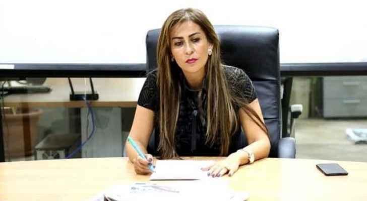 7 سيدات في حكومة الرزاز