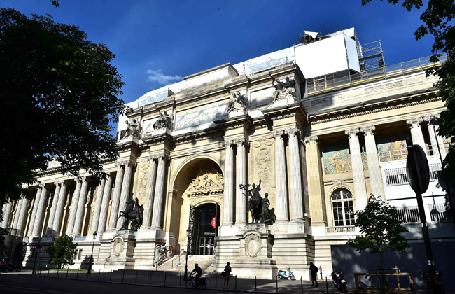 الأميرة سمية تترأس الوفد الأردني لاجتماعات الجمعية العمومية للمجلس العالمي للمتاحف في باريس