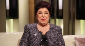 وفاة الفنانة المصرية رجاء الجداوي بفيروس كورونا