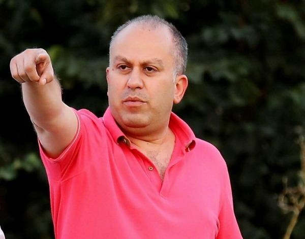 سامر الحوراني : اقتربنا من ضم محمود مرضي