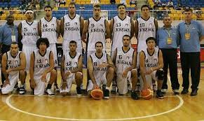 منتخب السلة يلتقي نظيره الهندي بكأس اسيا غدا