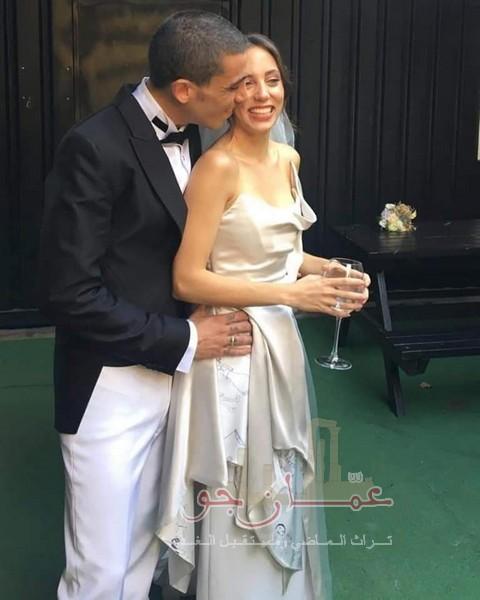 عقد قران الممثلة التركية أويكو كاراييل ..  وفستانها يثير الجدل – (صور)