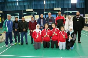 انطلاق منافسات دورة الاستقلال الرياضية لطلبة التربية