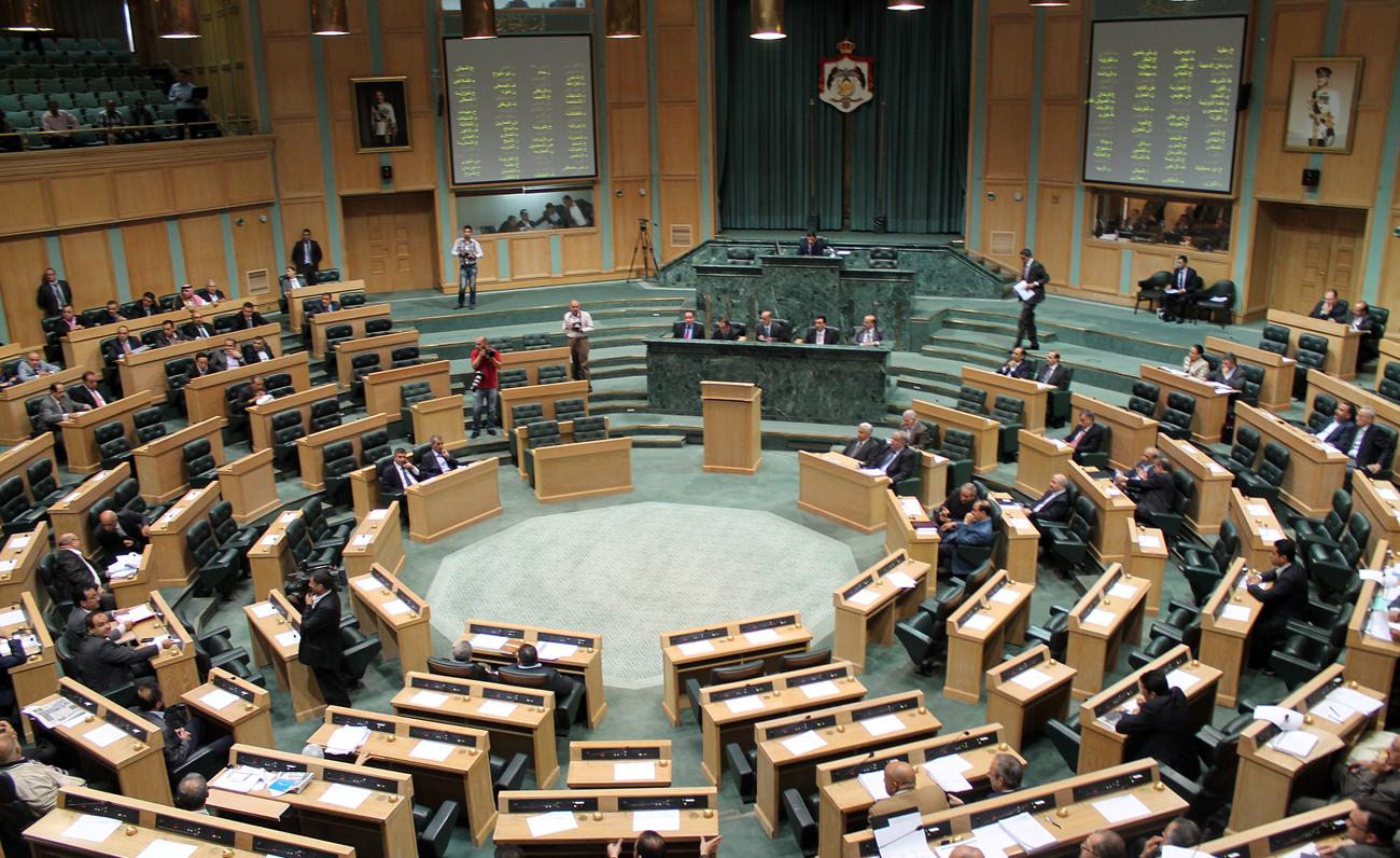 """""""النواب"""" يستمع للبيان الوزاري الاثنين المقبل"""