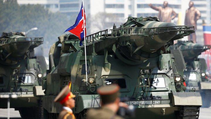 كوريا الجنوبية تدعو لبذل الجهود لنزع السلاح النووي لكوريا الشمالية