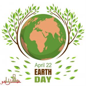 """جوجل تحذر من مخاطر البشر على الأرض في """"يوم الأرض"""""""