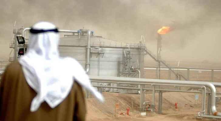 الكويت: نأمل قريبا بحل خلافنا مع السعودية بشأن آبار النفط المشتركة