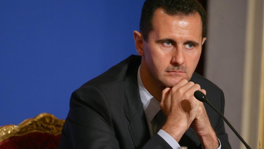 المعارضة السورية تدعو إلى استمرار الضربات لتقويض الأسد عسكريا