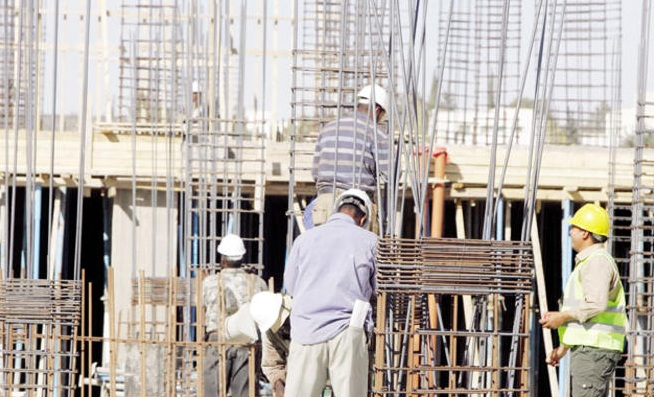 ''الأمانة'' تشترط ''إذن الصب'' للأبنية الجديدة