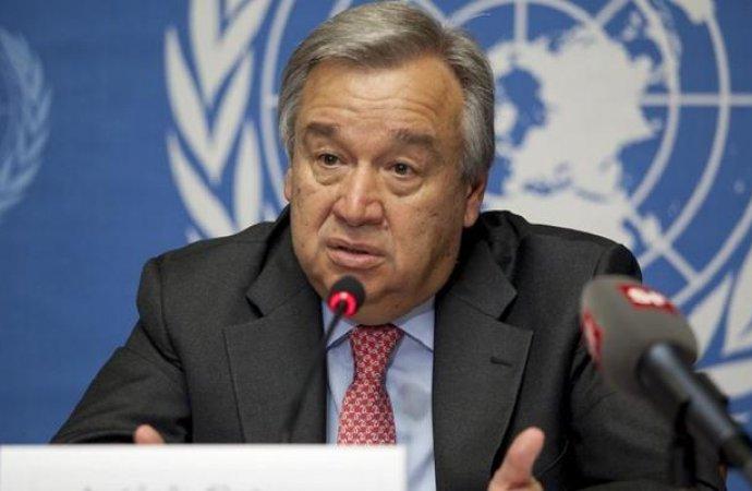 """الأمم المتحدة تحذّر من """"تحويل إدلب إلى حمّام دم"""""""