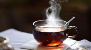 الشاي ثلاثة مرات في الأسبوع يطيل العُمر