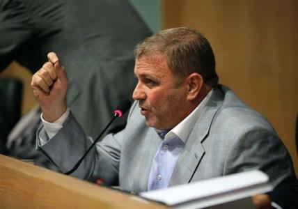 النائب خميس عطية نائب أول لرئيس مجلس النواب
