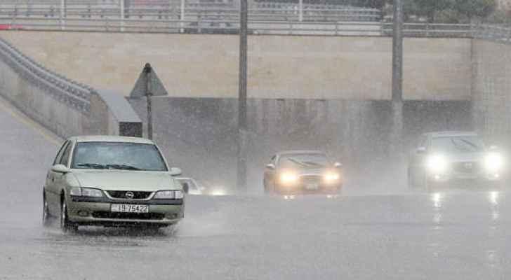 تحذيرات هامة من الحالة الجوية ليومي الجمعة والسبت