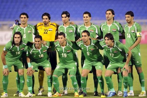 مدرب المنتخب الاولمبي يؤكد أن مباراة العراق حققت اهدافها