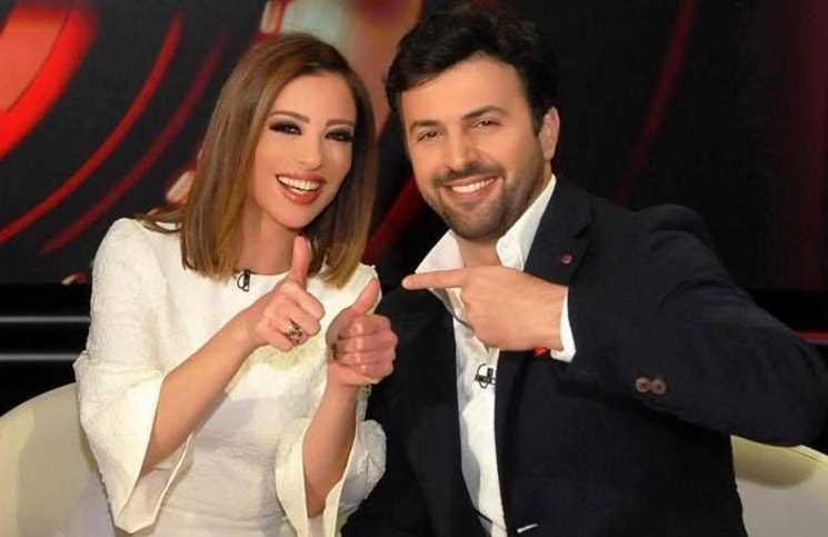 تيم حسن يكشف أسرار زواجه من وفاء الكيلاني – (فيديو)