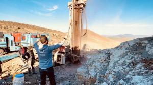 """""""سُقيا"""" ..  مبادرة شبابية لحفر الآبار في قرى المغرب النائية"""