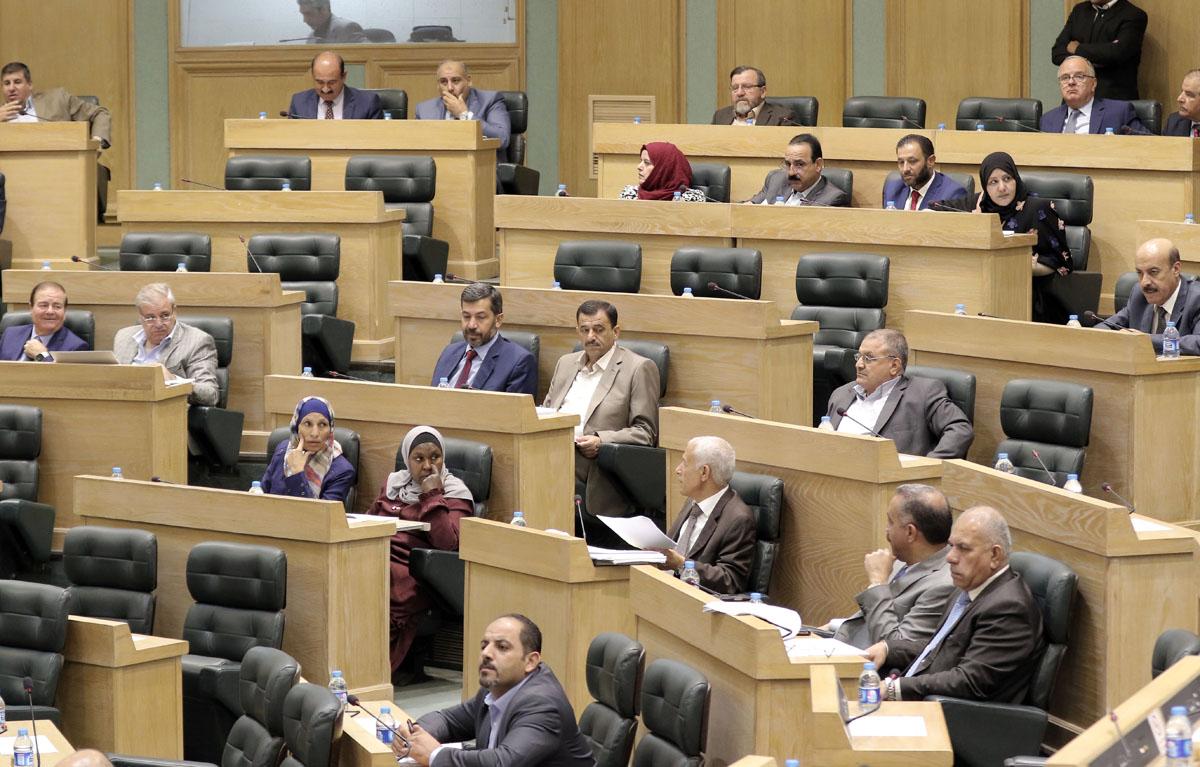 النواب يقر المعدلين لقانوني التنفيذ وتشكيل المحاكم النظامية