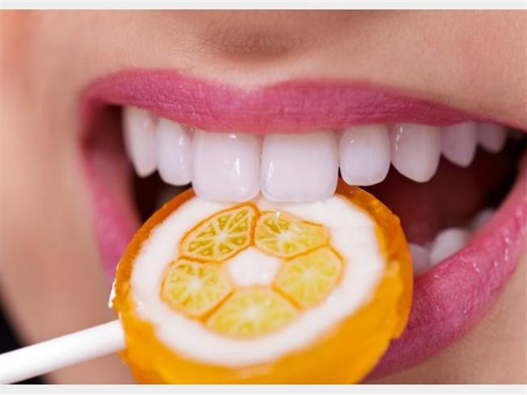 أطعمة تدمر أسنانك