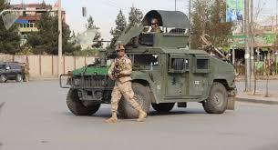 مقتل 8 جنود افغان بهجوم لطالبان بولاية فراه