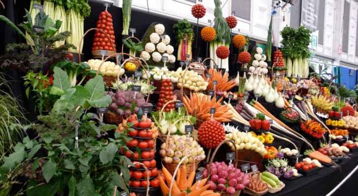 تعرف على أسعار الخضار والفواكه في اليوم الأول من رمضان!