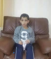الأمن يدعو إلى إبلاغه بمعلومات عن هذا الطفل