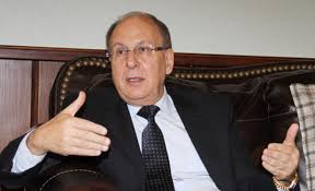الحمصي : اقامة المنتدى الاقتصادي العالمي بالأردن يؤكد الدور المحوري للمملكة