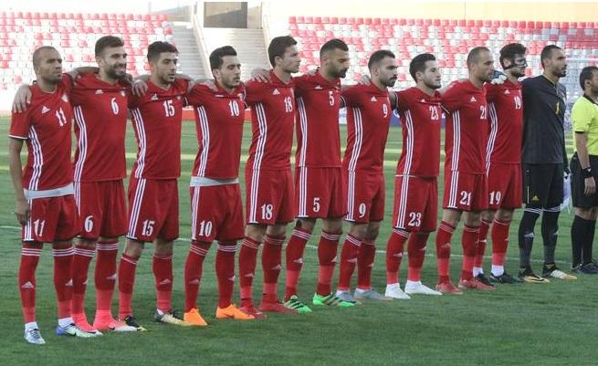 المنتخب الوطني بالمستوى الرابع في قرعة نهائيات كأس آسيا